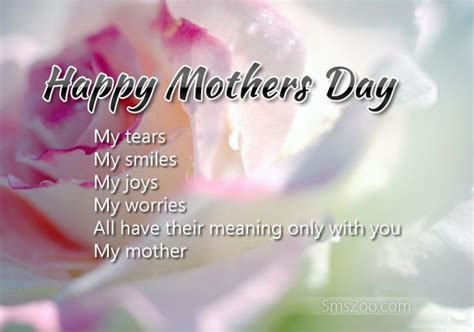 s day lines beautiful 2015 mother s day sms quotes