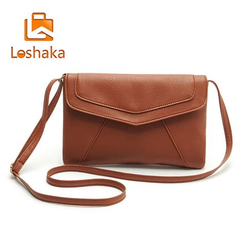 simple style crossbody bag fashion envelope messenger bag shoulder bag simple