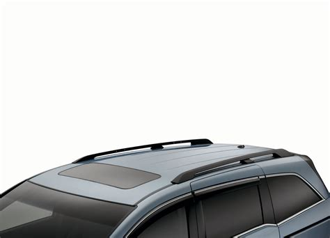 Honda Roof Rack by Honda Odyssey Roof Rack 2017 Ototrends Net