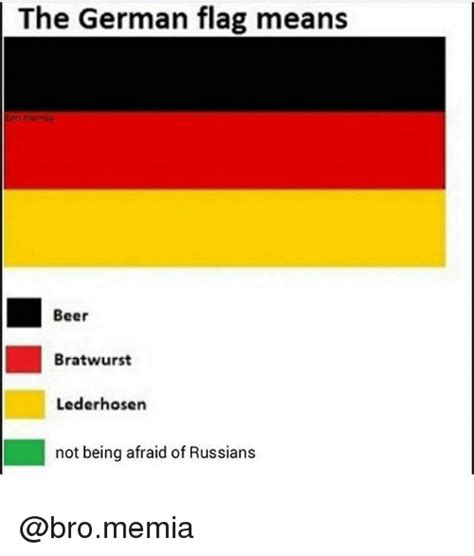 bratwurst meaning 25 best memes about german flag german flag memes