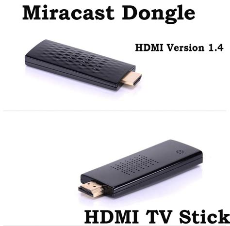 Mini Pc Android Stick Dongle 10pcs lot 5g dual band 1080p mini pc android tv stick dongle hdmi wifi display wireless tv