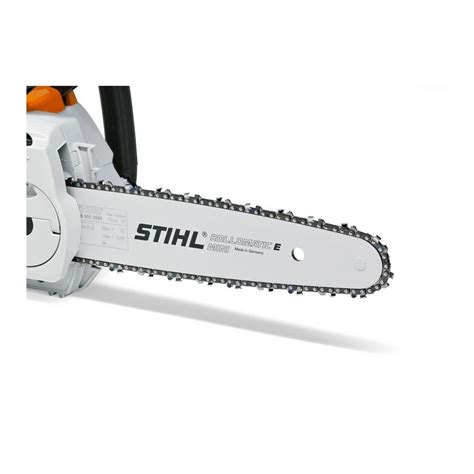 Stihl Ms170 guide bar to suit stihl ms170 ms171 30cm 14