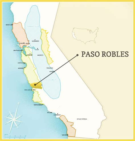 paso robles learn about zinfandel wine wine folly