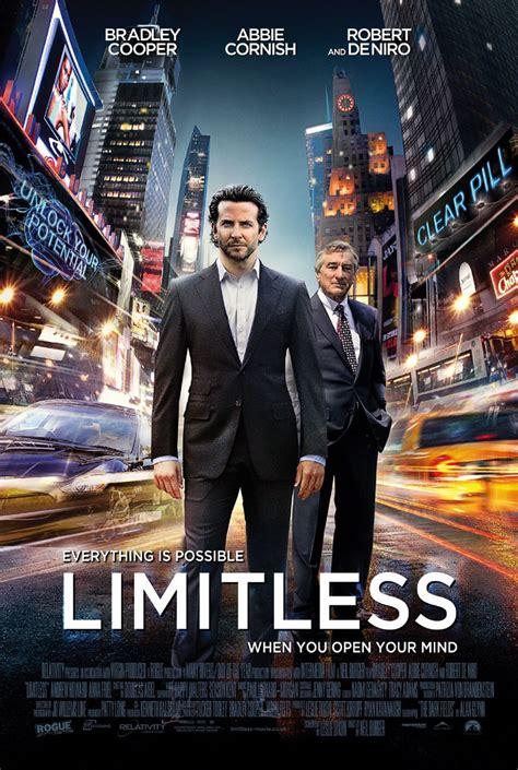 Film Seri Limitless   non c 232 paragone limitless 2011