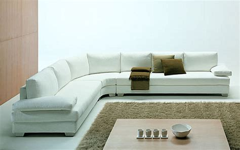 stylish sofa designs modern sectional sofas for a stylish interior