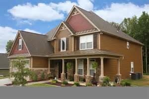 Fiber Cement Siding Pros And Cons by Photos Of Homes With Hardiplank Siding