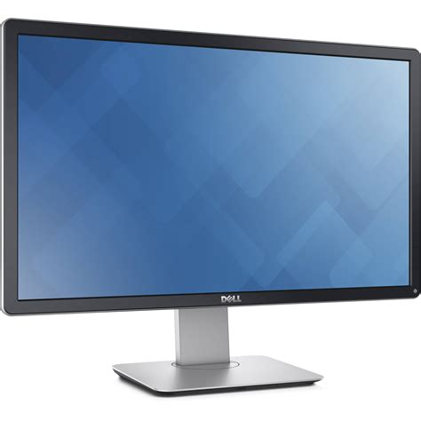 Monitor Led Dell dell p2416d 24 quot widescreen led backlit lcd monitor p2416d