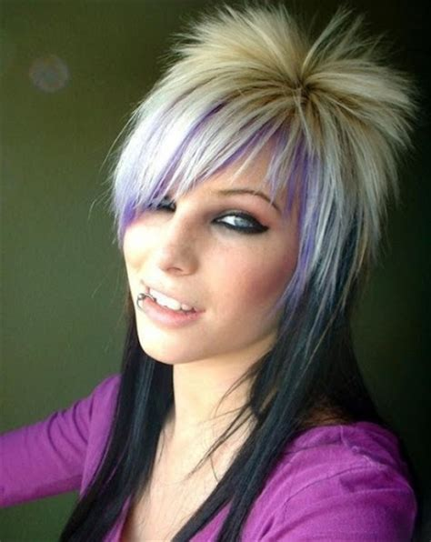 punk hairstyles images latest punk hairstyles 2013 for women girls hairstyles
