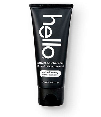 activated charcoal toothpaste  teeth whitening