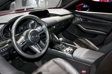 2020 Mazda 3 Length by 2019 Mazda3 Top Speed