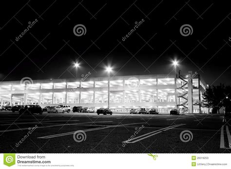 Garden City Ny Nightlife Historic Roosevelt Field Mall Editorial Stock Photo