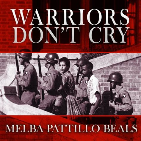warriors don t cry a searing memoir of the battle to