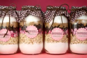 Cookie Mix Wedding Favors by Diy Jar Favors Cookie Mix Free Printable