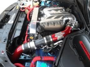 Nissan 350z Aftermarket Parts Performance Upgrades G35 370z 350z 300zx 270z