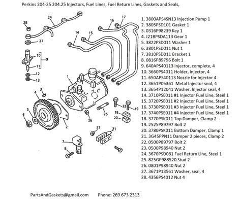 perkins diesel injector pump diagram atkinsjewelry