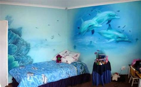 dolphin bedroom decor 17 best images about wild walls on pinterest home and living bedroom kids and wall