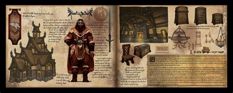 ã s scrolls godã s beloved words books the arrival for elder scrolls headbang n