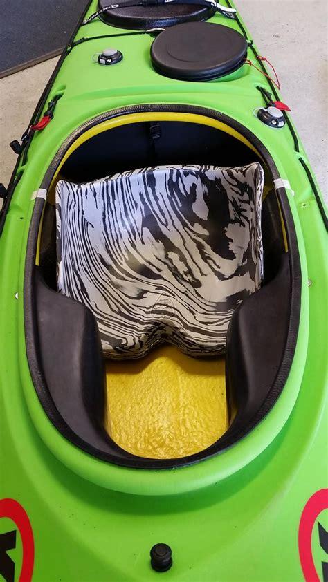 bumfortable kayak seat replacement sea kayak seat gurneygears