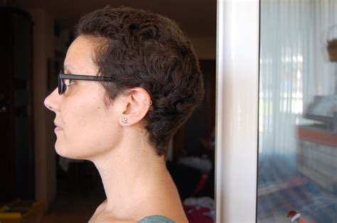 short chemo hair short curly hair after chemo hairs picture gallery