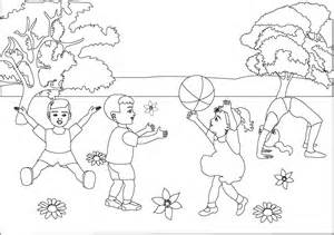 the selfish giant coloring page coloring pages