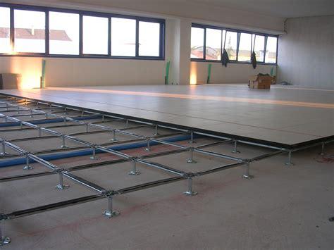 intec pavimenti pavimenti sopraelevati pannelli termoisolanti