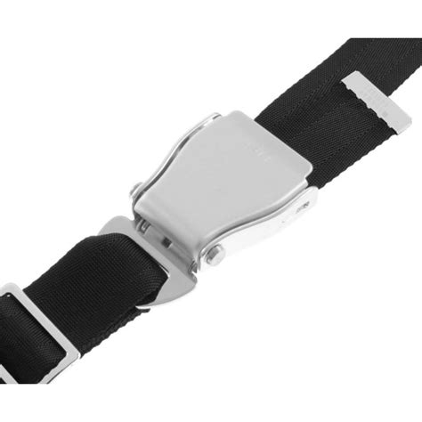fashioned seat belts airline style seat belt for trousers black the