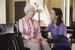 7 signs your aging parent may need home care