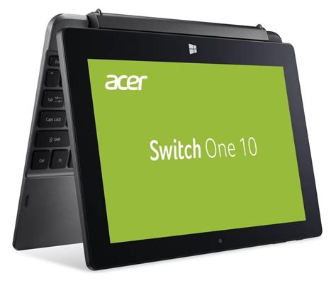 Acer Switch One 2 In 1 Laptop Sw1 011 Atom X5 Z8350 Win 10 acer aspire switch one 10 sw1 011 14uq notebook review notebookcheck net reviews