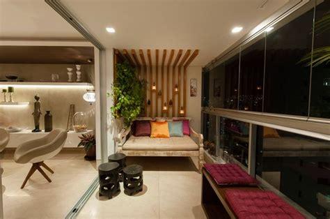 decorar living triplex construindo minha casa clean varandas sacadas integradas