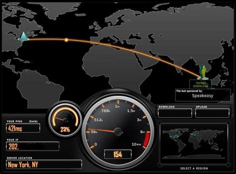 techno hunt check internet speed technohunt