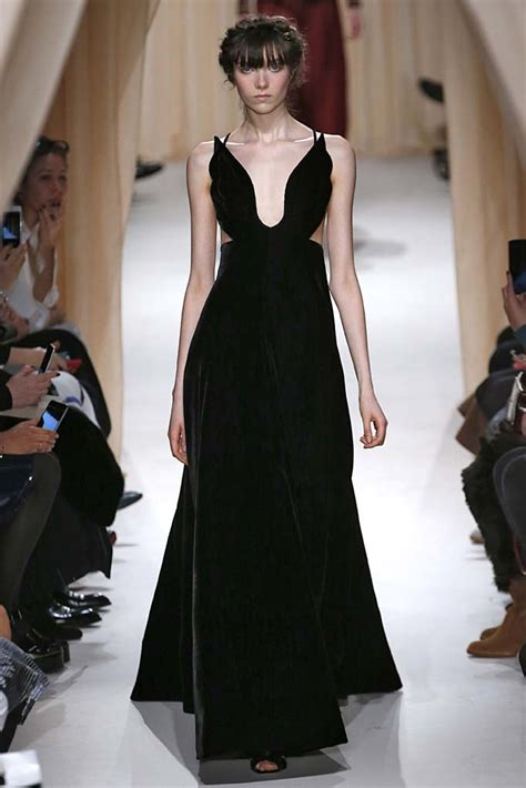 Show Report Haute Couture Ss 07 Valentino by Valentino Haute Couture Summer 2015 January