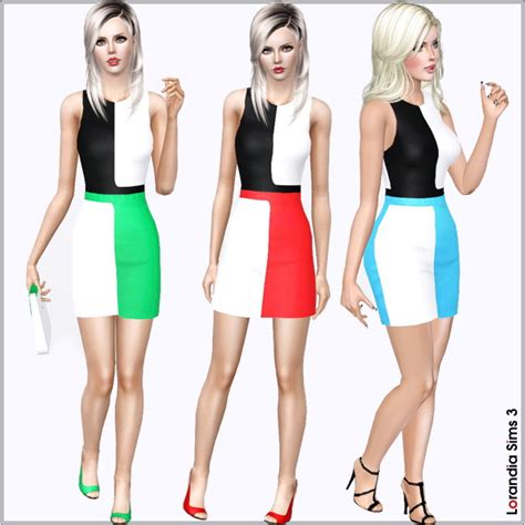 sims 3 clothes newhairstylesformen2014