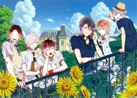 otome games wallpaper diabolik lovers haunted dark bridal otome games