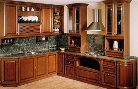 Kitchen Cabinet Designs The Best Way To Kitchen Cabinet Ideas In Creative