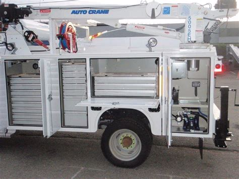 service truck tool storage ideas service trucks for tool storage commercial truck equipment