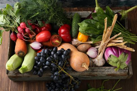 vegetables per day how many servings of fruits and vegetables should you eat