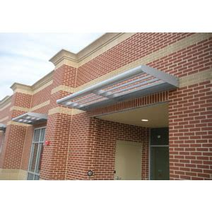victory awnings vai system prefabricated metal awnings victory awning sweets
