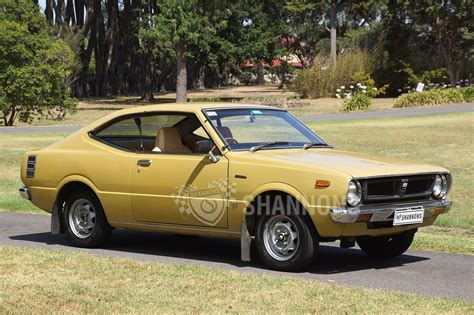 toyota ke35 coupe sold toyota corolla ke35 coupe auctions lot 1 shannons