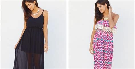 PinkBlush Spring Maxi Dresses   5 Styles!   Jane