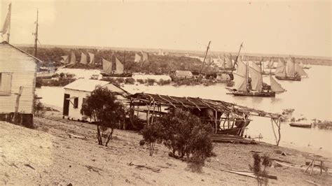 history of pearling in australia pearl lugger cruises