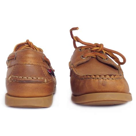 walnut shoes chatham marine deck ii g2 walnut s classic