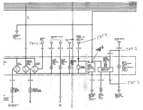 honda civic cruise wiring wiring diagrams repair