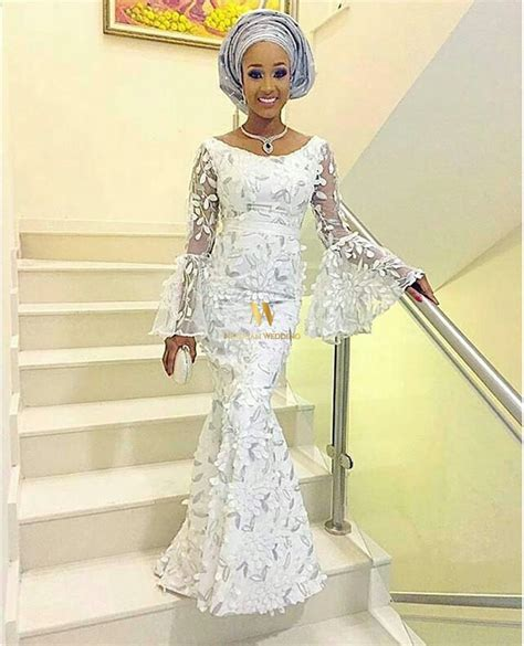 galleries of aso ebi styles for fat ladies 25 best ideas about nigerian lace styles on pinterest