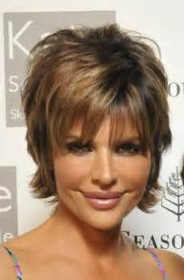 hairdresser for rinna lisa rinna hairstyles best medium hairstyle