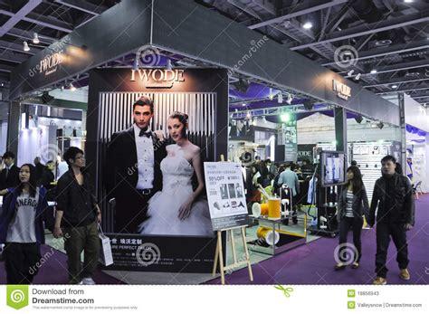 Weddingku Wedding Expo by 2011 China Guangzhou Wedding Expo Editorial Stock