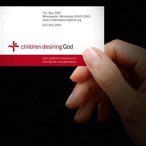 Non Profit Business Cards