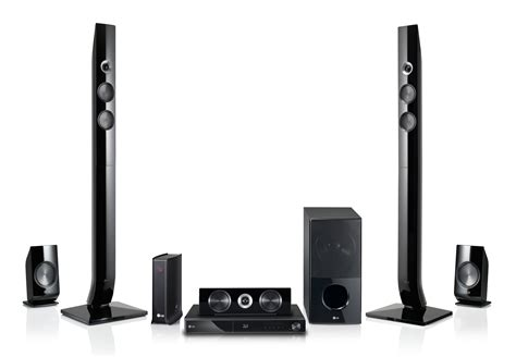 Lg Home Theater Wireless lg s flagship htib packs wi fi wireless speakers cnet