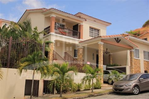Panama City House Rentals by Luxury House Cibeles Houses For Rent In De La Cibeles