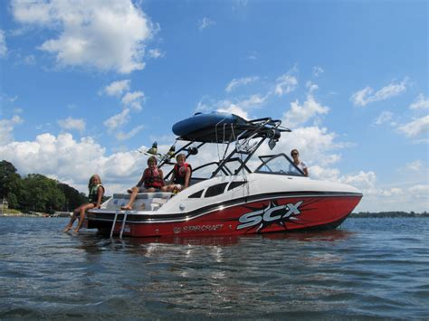 starcraft boats scx research 2012 starcraft boats crossover 220 scx io on