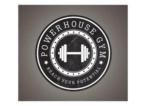 tutorial house logo create a retro badge emblem style logo all the stuff